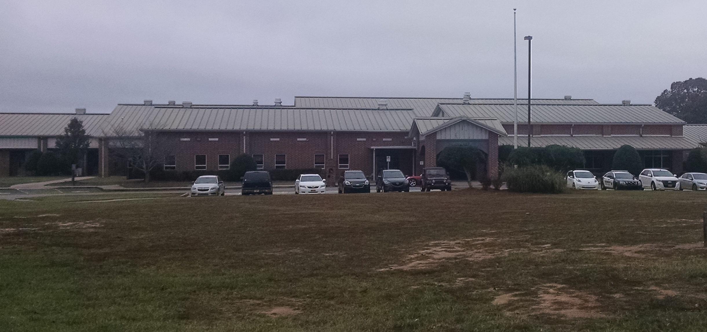North Forsyth Middle School copy