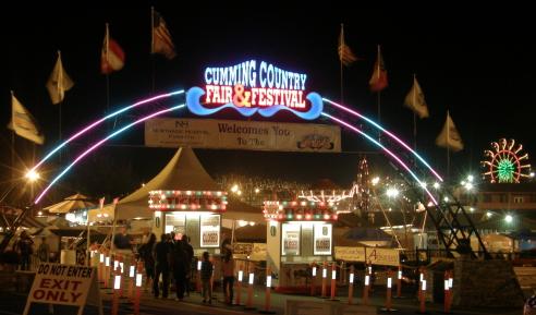 cumming-fair
